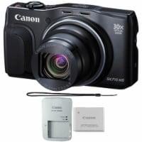 Canon Powershot Sx710 Hs 20.3 Mp 30 X Optical Zoom Wi-fi Enabled Digital Camera