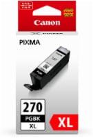 Canon Pixma PGI-270XL Ink Cartridge - Black