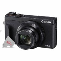 Canon Powershot G5 X Mark Ii Digital Camera - 1
