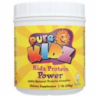 Pure Kidz Children's  Vanilla Protein Powder