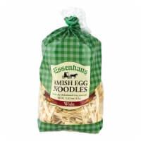 Essenhaus Wide Amish Egg Noodles - 16 oz