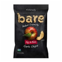 Bare Baked Crunchy Fuji & Reds Apple Chips (10 Ounce) - 1 unit
