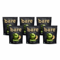 Bare Baked Crunchy Granny Smith Apple Chips 6 Count