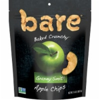 Bare Baked Crunchy Granny Smith Apple Chips