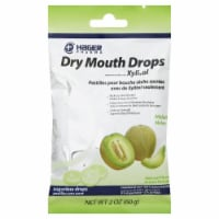 Hager Pharma Melon Dry Mouth Drops