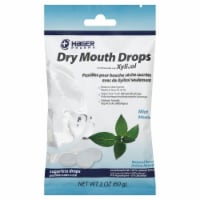 Hager Pharma Mint Dry Mouth Drops