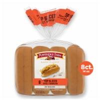 Pepperidge Farm Bakery Classics Top Sliced Sweet Hawaiian Hot Dog Buns