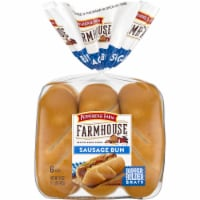 Pepperidge Farm Sausage Buns 6 Count