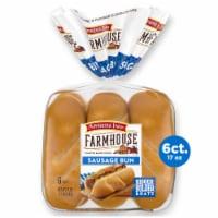 Pepperidge Farm Farmhouse Sausage Buns
