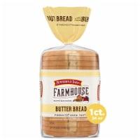 Pepperidge Farm Farmhouse Butter Bread - 22 oz