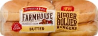 Pepperidge Farm Farmhouse Butter Burger Buns 8 Count