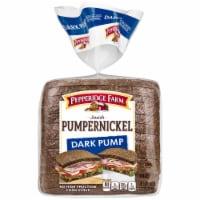 Pepperidge Farm Dark Pumpernickel Bread