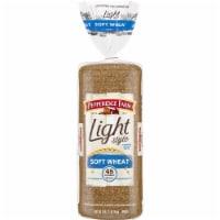Pepperidge Farm Light Style Soft Wheat Bread - 16 oz