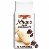Milano Dark Chocolate Cookies