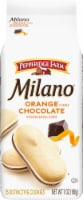 Milano Orange Chocolate Cookies