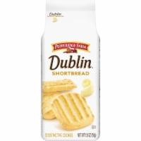 Pepperidge Farm® Sweet & Simple Shortbread Cookies - 5.5 oz