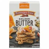 Pepperidge Farm Golden Butter Crackers