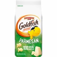 Goldfish Parmesan Baked Snack Crackers