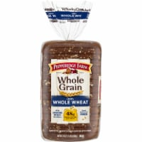 Pepperidge Farm Whole Grain 100% Whole Wheat Bread