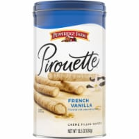 Pepperidge Farm Pirouette French Vanilla Creme Filled Wafers
