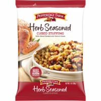 Pepperidge Farm Herb Seasoned Cubed Stuffing