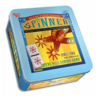 University Games Spinner Dominoes Game