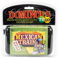 Mexican Train To-Go Game-