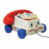 Fisher Price Chatter Telephone Classic Toy - 1 Unit