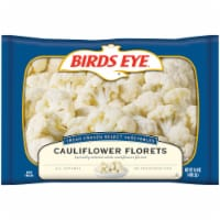 Birds Eye Select Vegetables Cauliflower Florets