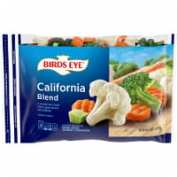Birds Eye California Blend Vegetable Mix