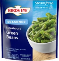 Birds Eye Steamfresh Steakhouse Seasoned Green Beans