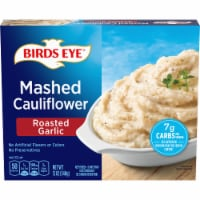 Birds Eye Roasted Garlic Mashed Cauliflower