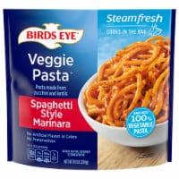 Birds Eye Spaghetti Style Marinara Veggie Pasta - 10 oz