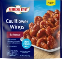 Birds Eye Barbeque Cauliflower Wings