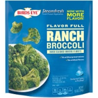 Birds Eye Steamfresh Ranch Broccoli