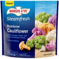 Birds Eye Steamfresh Rainbow Frozen Cauliflower Frozen