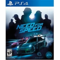 Electronic Arts 36861 Need For Speed US FR, PS4 - 1