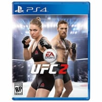 Electronic Arts 36877 EA Sports UFC 2 PlayStation 4 Game - 1