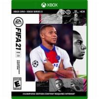 FIFA 21 (Xbox One) - 1 ct