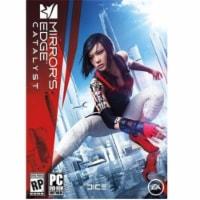 Electronic Arts 73388 Mirrors Edge Catalyst, PC - 1