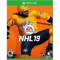 Microsoft NHL19XBOXONE NHL 19 - Xbox One