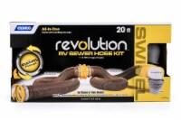 Camco 360 Revolution RV Sewer Hose Kit