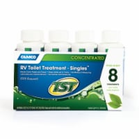 Camco TST Fresh Scent Single RV Toilet Treatment