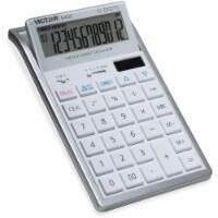 Victor 6400 Desktop Calculator, 12-Digit Lcd 6400 - 4.25 x 7