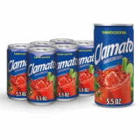 Clamato Tomato Cocktail