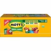 Mott's Apple Juice Variety Pack