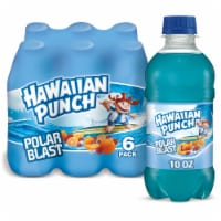 Hawaiian Punch Polar Blast Juice