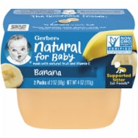 Gerber 1st Foods Banana Baby Food