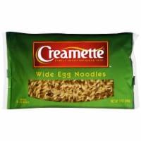 Creamette Wide Egg Noodles Pasta