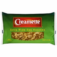 Creamette Extra Wide Egg Noodles